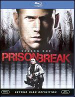 Prison Break: Season 1 [Blu-ray] [6 Discs]