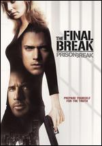 Prison Break: The Final Break -
