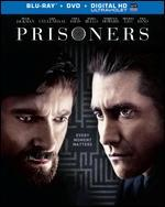 Prisoners [Includes Digital Copy] [Blu-ray]