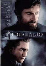 Prisoners [Includes Digital Copy]
