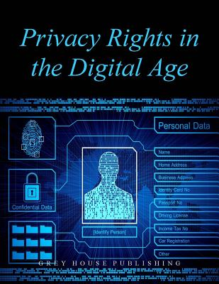 Privacy Rights in the Digital Era - Anglim, Christopher (Editor)