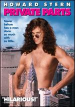 Private Parts - Betty Thomas