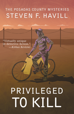 Privileged to Kill - Havill, Steven