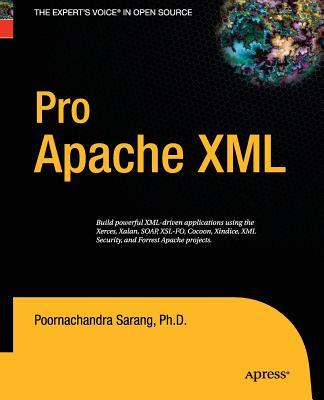 Pro Apache XML - Sarang, Poornachandra
