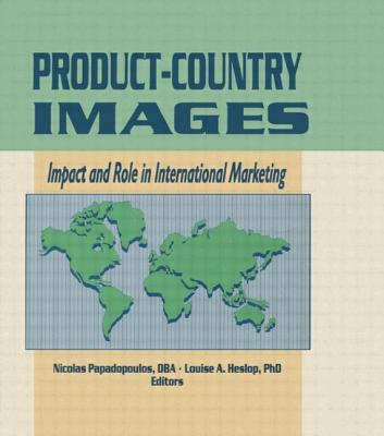 Product-Country Images - Kaynak, Erdener