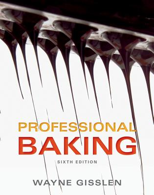 Professional Baking 6e with Professional Baking Method Card Package Set - Gisslen, Wayne