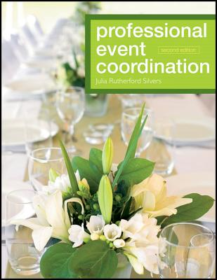 Professional Event Coordination - Silvers, Julia Rutherford