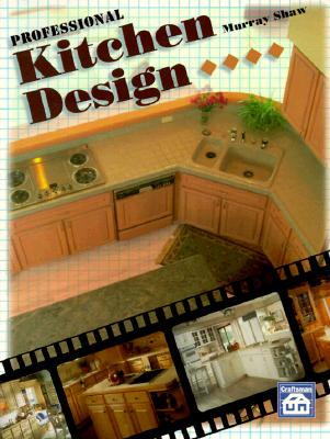 Professional Kitchen Design - Shaw, Murray