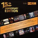 Profil: 15th Anniversary Edition