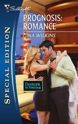 Prognosis: Romance - Wilkins, Gina