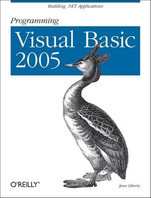 Programming Visual Basic - Liberty, Jesse