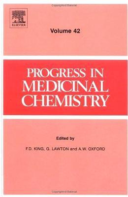 Progress in Medicinal Chemistry 42 - King