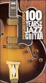 Progressions: 100 Years of Jazz Guitar - Various Artists