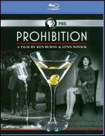 Prohibition: A Film by Ken Burns & Lynn Novick [3 Discs] [Blu-ray]