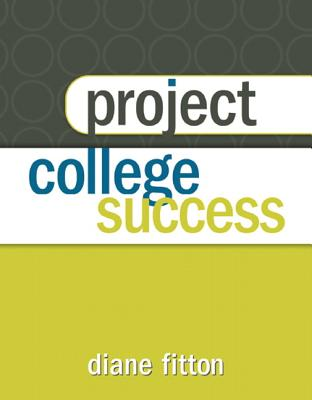 Project College Success - Fitton, Diane