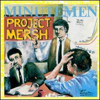 Project: Mersh - Minutemen