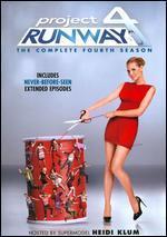 Project Runway: Season 04