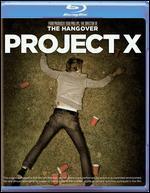 Project X [2 Discs] [Includes Digital Copy] [UltraViolet] [Blu-ray/DVD]