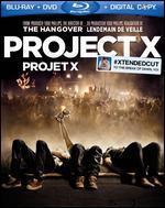 Project X (Projet X) [Blu-ray/DVD]