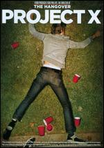 Project X [With Hangover 3 Movie Money] [Includes Digital Copy] [UltraViolet]