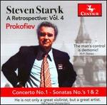 Prokofiev: A Retrospective, Vol. 4