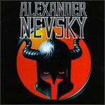 Prokofiev: Alexander Nevsky Film Score