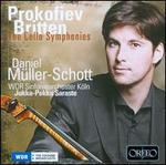 Prokofiev, Britten: The Cello Symphonies
