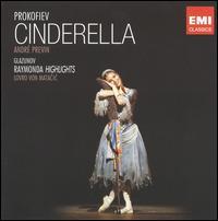 Prokofiev: Cinderella -