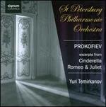 Prokofiev: Excerpts from Cinderella, Romeo & Juliet