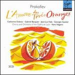 Prokofiev: L'Amour des Trois Oranges