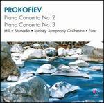 Prokofiev: Piano Concerto No. 2; Piano Concerto No. 3