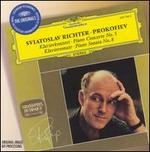 Prokofiev: Piano Concerto No. 5; Piano Sonata No. 8