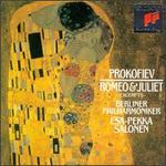 Prokofiev: Romeo and Juliet [Excerpts]