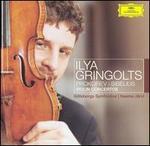 Prokofiev, Sibelius: Violin Concertos