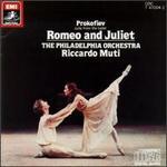 Prokofiev: Suite from the Ballet Romeo & Juliet