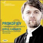 Prokofiev: Symphonies 1 & 2; Sinfonietta