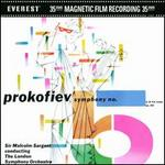 Prokofiev: Symphony No. 5 [Includes Hybrid DVD Audio/Video]