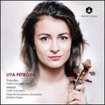 Prokofiev: Violin Concerto No. 1; Nielsen: Violin Concerto