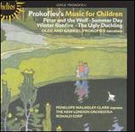 Prokofiev's Music for Children