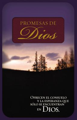 Promesas de Dios - Countryman, Jack, and Grupo Nelson, and Gill, A L (Compiled by)