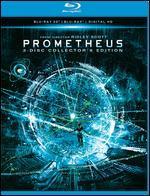 Prometheus [3D] [Blu-ray/DVD]