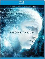Prometheus [Blu-ray/DVD]
