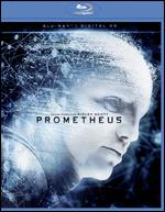 Prometheus: With Movie Certificate [Blu-ray] - Ridley Scott