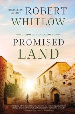 Promised Land - Whitlow, Robert