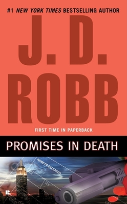 Promises in Death - Robb, J D
