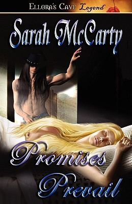 Promises Prevail - McCarty, Sarah