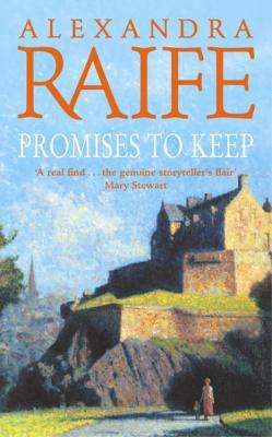 Promises to Keep - Raife, Alexandra
