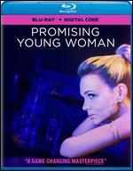 Promising Young Woman [Includes Digital Copy] [Blu-ray]