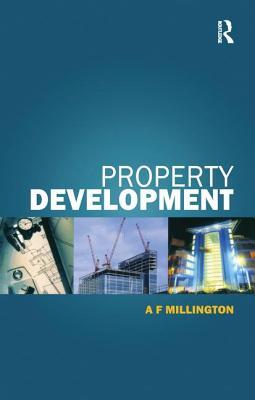 Property Development - Millington, Alan