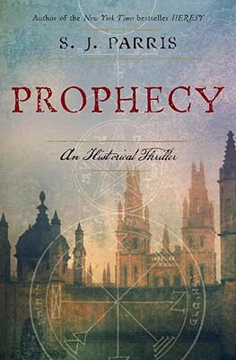 Prophecy - Parris, S J